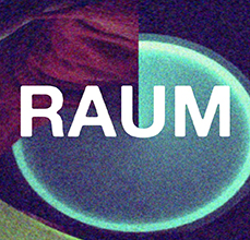 Raum Poetry Magazine December 2015